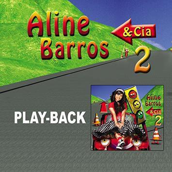 PB - Aline Barros & Cia 2 (playback)