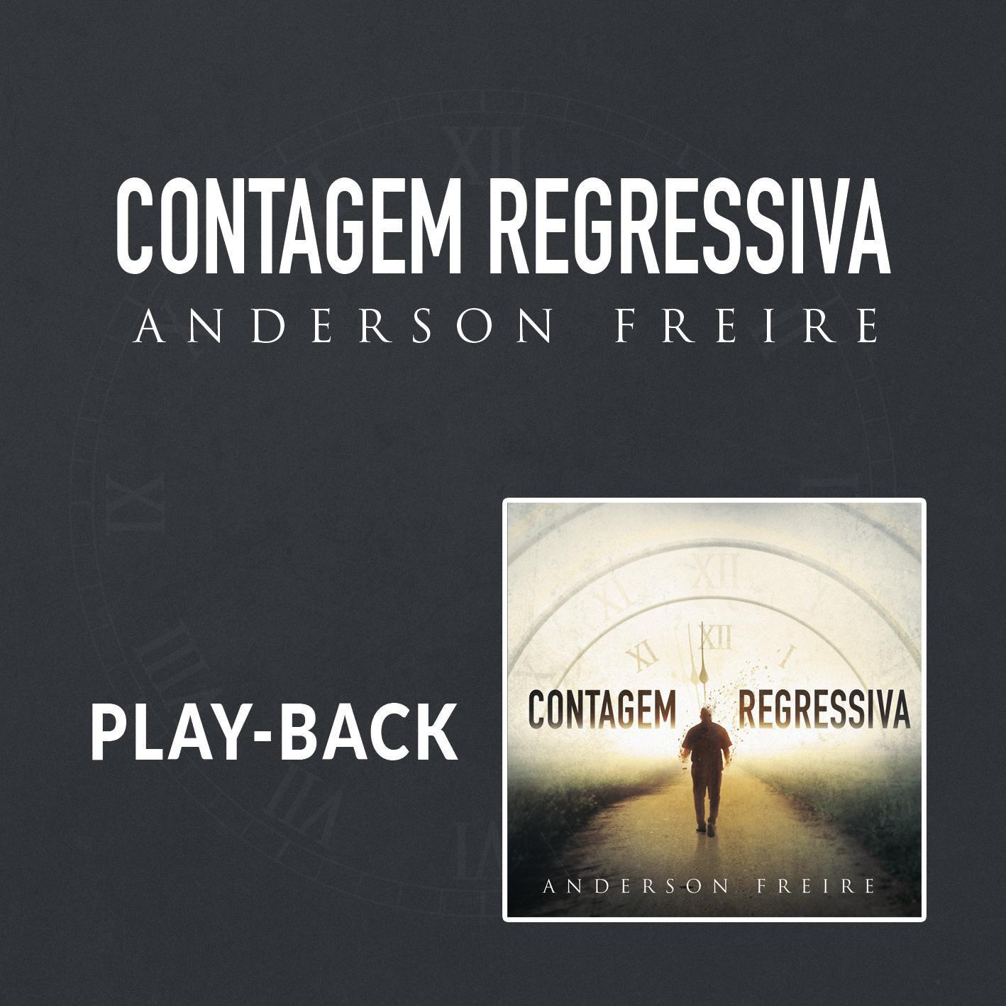 PB - Anderson Freire - Contagem regressiva (playback)
