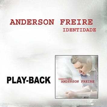 PB - Anderson Freire - identidade (playback)