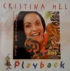 PB - Cristina Mel - 4 Kids (playback)