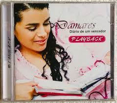 PB - Damares - Diario de um vencedor (playback)
