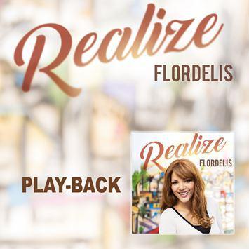 PB - Flordelis - Realize (playback)