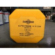 ELETRODO N12 CGS - XIRON EUTECTIC - 2,5mm - 500gr.