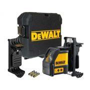 Nível à Laser Automático Alcance de 15 Metros DW088k - Dewalt