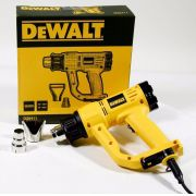 Soprador Térmico Pistola 2000w - 2 Vel. D26411 DEWALT 110v