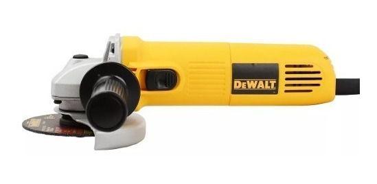Esmerilhadeira 4.1/2 Pol. 700W -DWE4010 - DEWALT