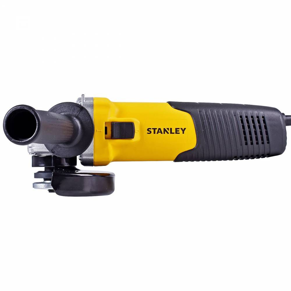 Esmerilhadeira Angular 4.1/2 850w - Stgs8115 Stanley - 110v - C/ BRINDE
