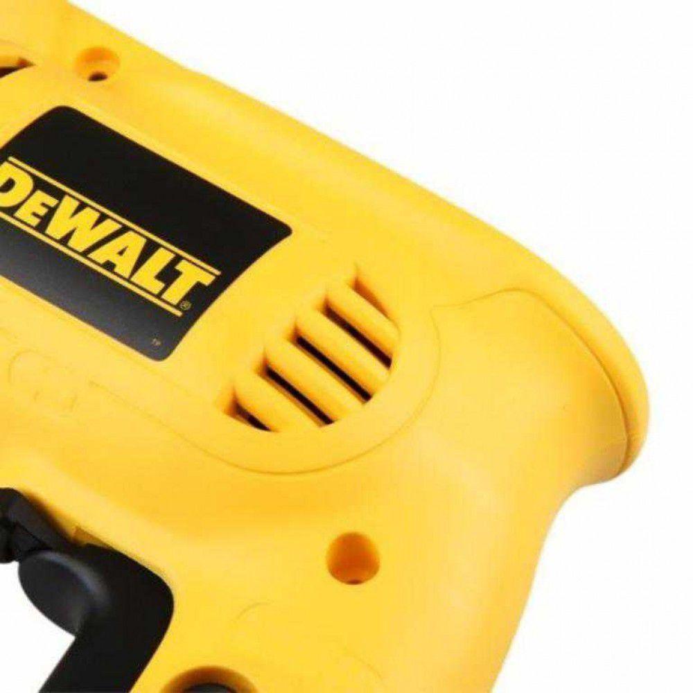 Furadeira 1/4 Pol. 380W - DEWALT-DWD010 - 220v