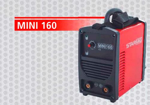 INVERSORA MINI 160 - STAR MIG