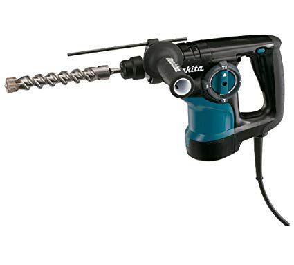 Martelo Combinado 28mm - 800w - MAKITA - HR2810