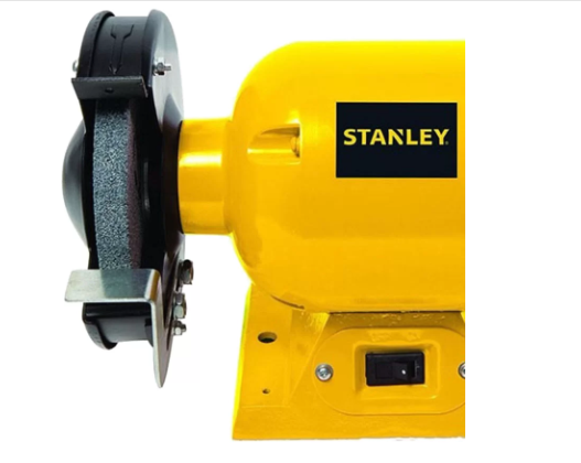 Moto Esmeril De Bancada 6 Pol. 360w 1/2 CV STGB3715 Stanley