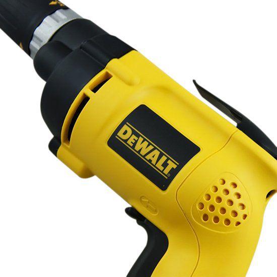 Parafusadeira Alto Torque Deck e Drywall 540w DW257 - DEWALT 220v