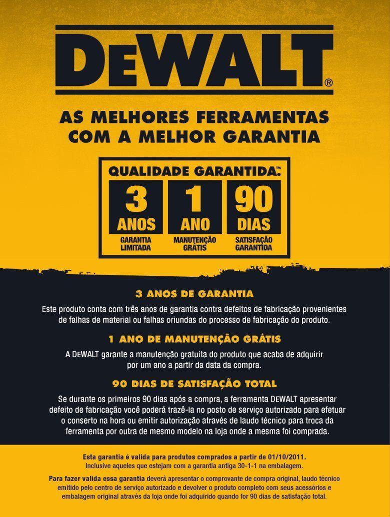 Policorte De 14 Pol. 2200w 220v  D28720 - DEWALT