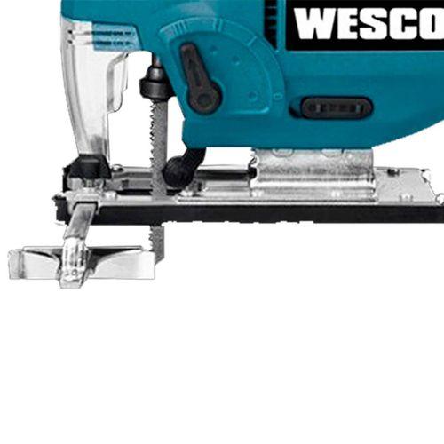 Serra Tico-Tico Wesco WS3772U - 110v