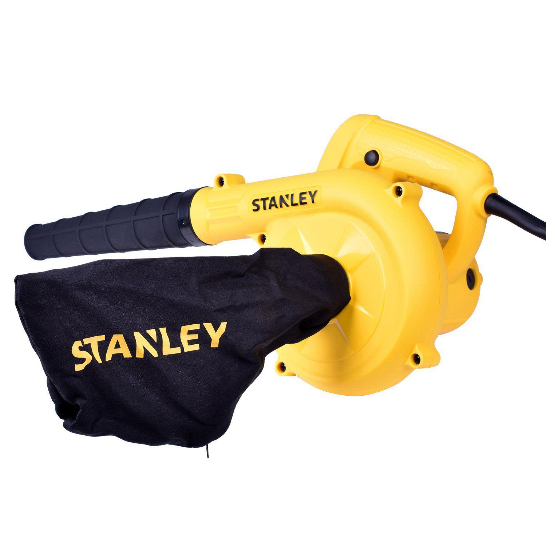 Soprador/Aspirador  600w - 220v - Stanley STPT600