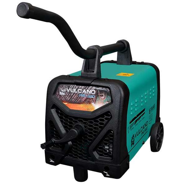 Transformador para Soldagem Vulcano PRO 320 Balmer