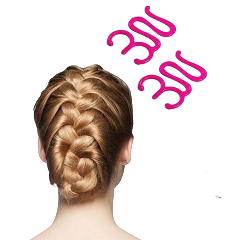 Acessório para Trança de Cabelo Plait Hair Styling