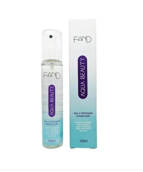 Aqua Beauty Fand MakeUp 120ml