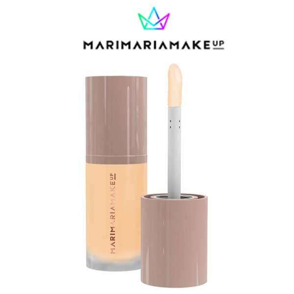 Base/Corretivo Mari Maria Matte Velvet Skin