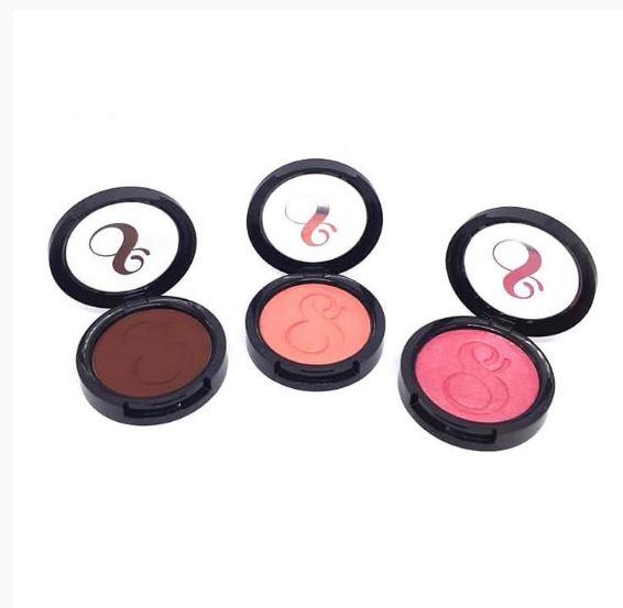 Blush Suelen Makeup
