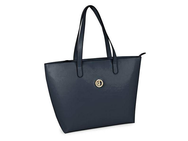 Bolsa Dumond Shopper Azul Marinho