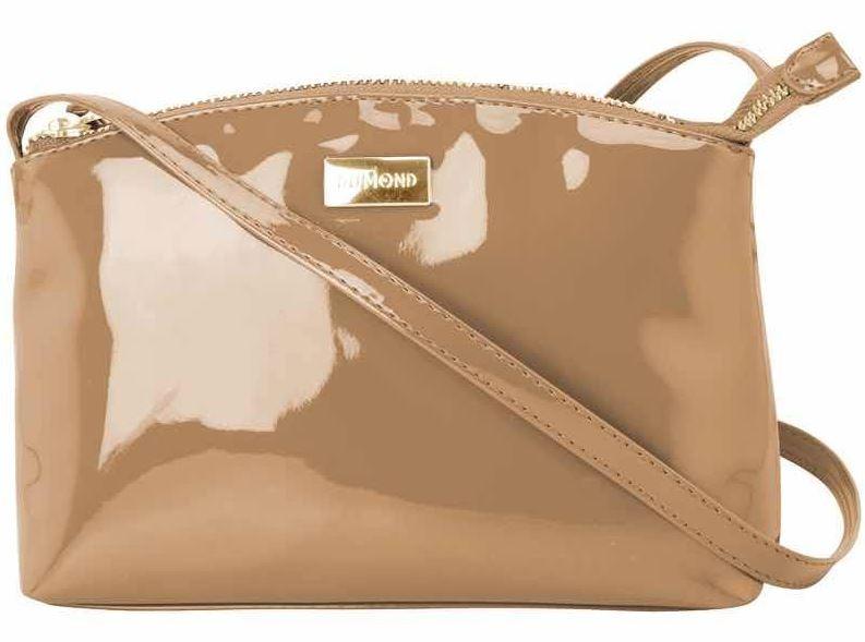 Bolsa Shoulder Bag Dumond Areia