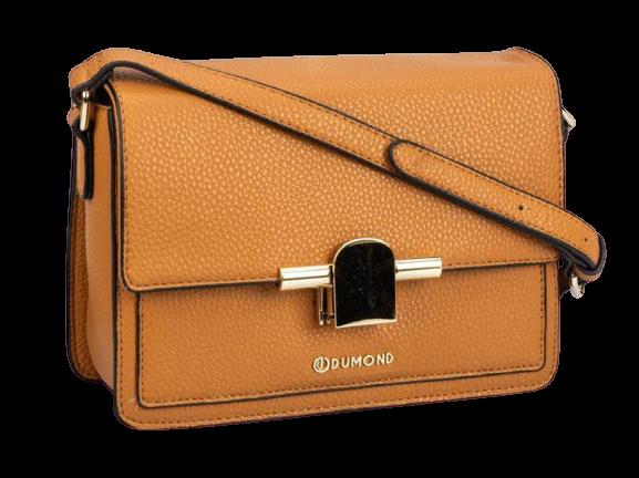 Bolsa Shoulder Bag Anis Soft Relax Dumond