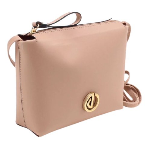 Bolsa Shoulder Bag Dumond Rosé