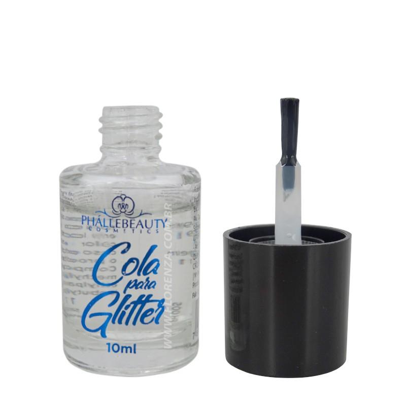 Cola para Glitter PhálleBeauty 10ml