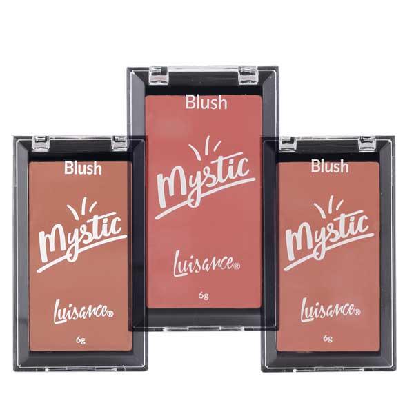 Estojo Mystic Luisance Ruby Rose - L9022