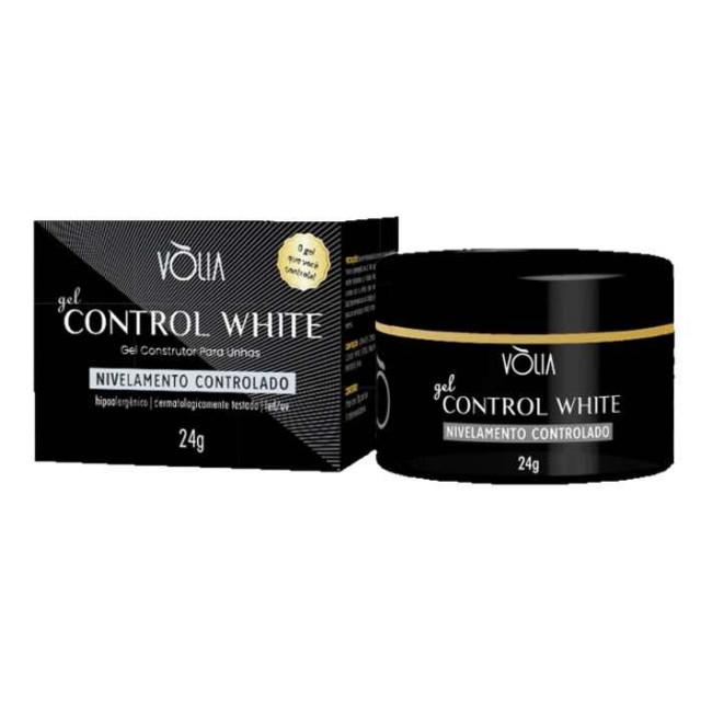 Gel Vòlia Control White Nivelamento Controlado 24g