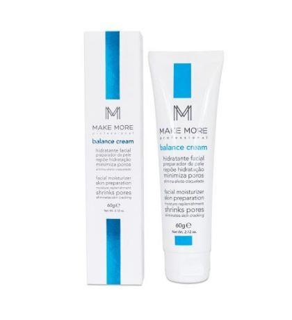Hidratante Facial Balance Cream Make More