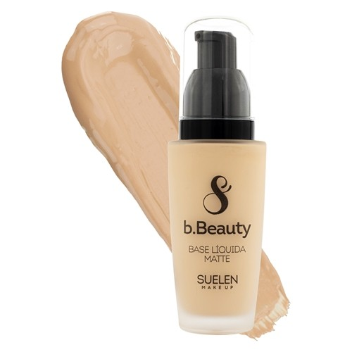 Kit de Maquiagem Suelen Makeup + Boca Rosa