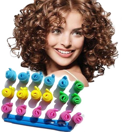 Magic Roller Formador e  Modelador de Cachos de Cabelo