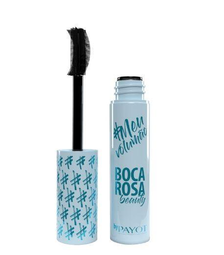 Máscara para Cílios #MeuVolumão Boca Rosa