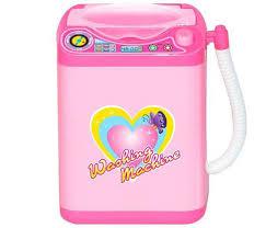 Mini Máquina de Lavar para Pincéis e Esponjas de Maquiagem
