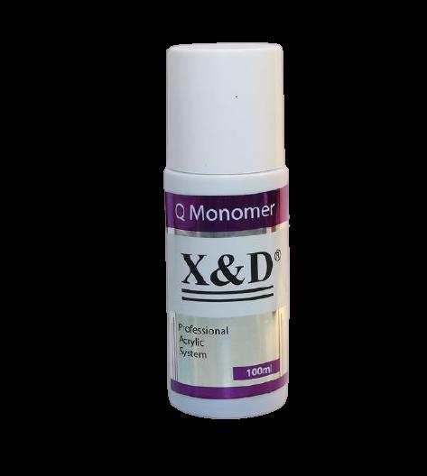 Monomer Líquido Acrílico X&D - XeD 100ml