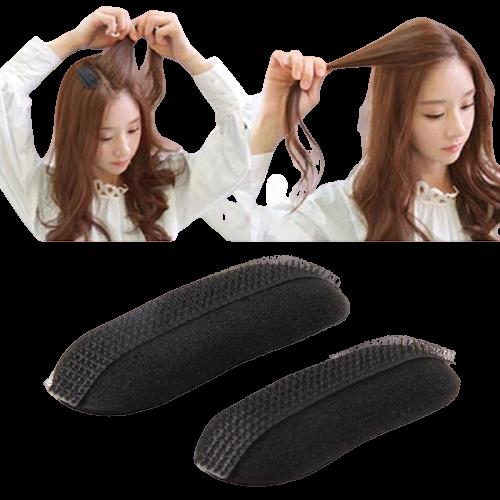 Petit Fuwa Pin - Acessório para volume de cabelo