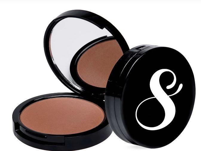Pó Compacto Suelen Makeup