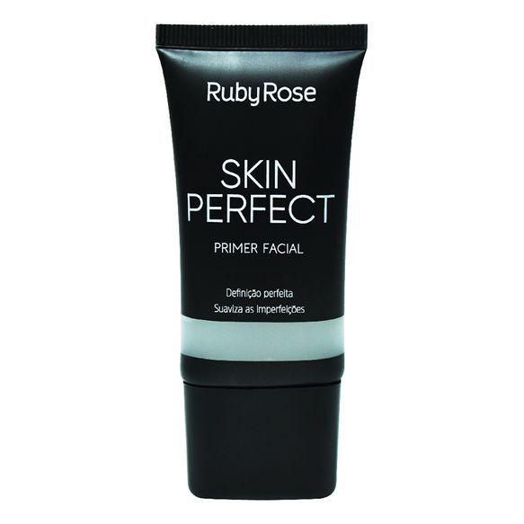 Primer Facial Skin Perfect Ruby Rose