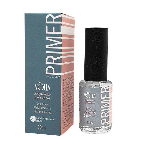 Primer Nail Bonder Volia - 10g Primer para Unhas