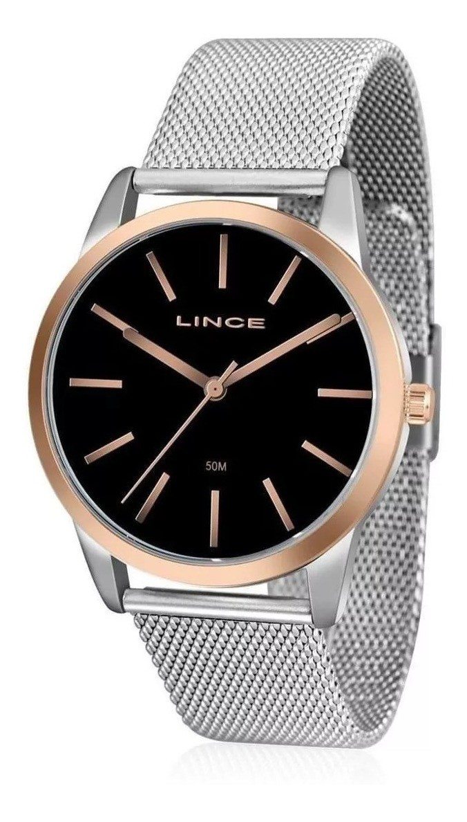 Relógio Feminino Lince  LRT4406L P1SX
