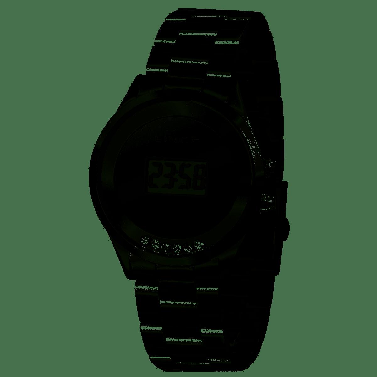 Relógio Feminino Lince SDM4610L BXSX