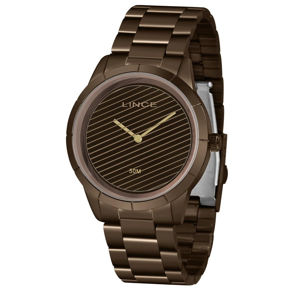 Relógio Feminino LRB625L N1NX Lince