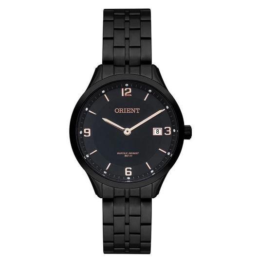 Relógio Feminino Orient FPSS1005 P2PX Preto