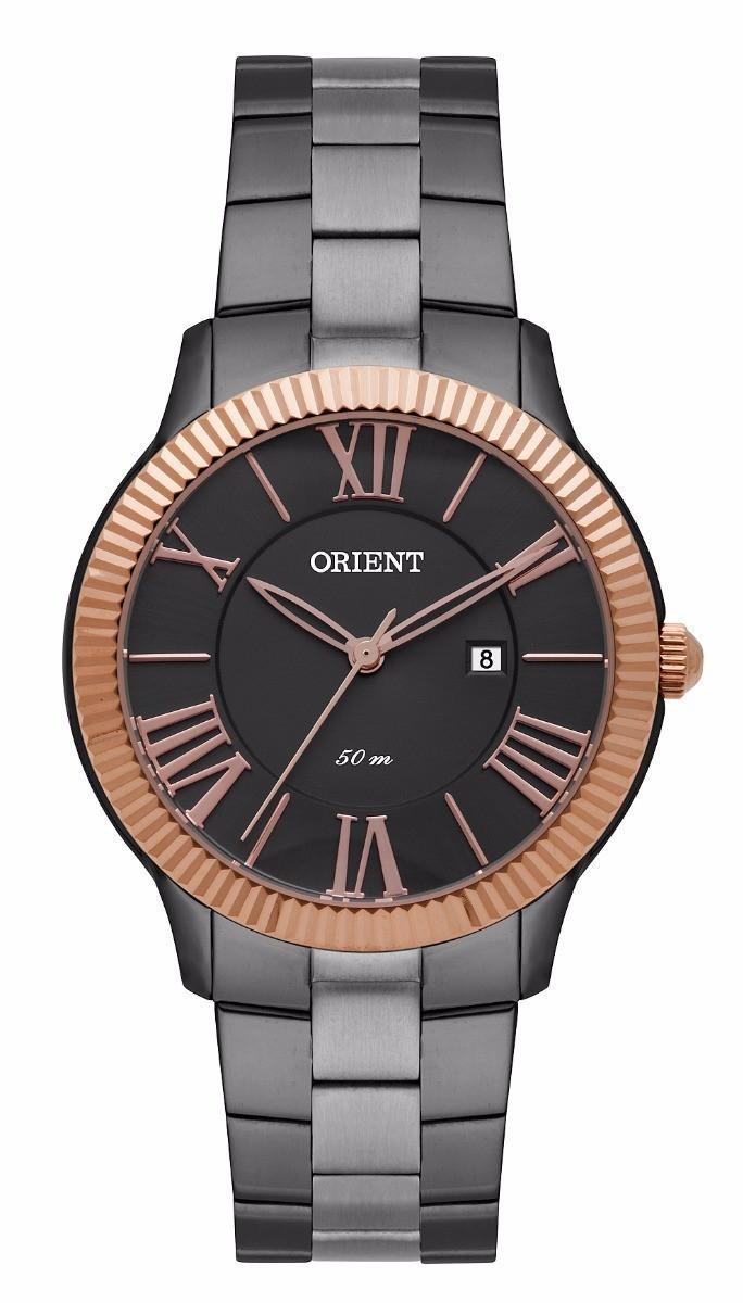 Relógio Feminino Orient FTSS1110 G3GX
