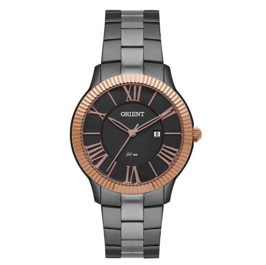 Relógio Feminino Orient FTSS1110 G3GX Grafite