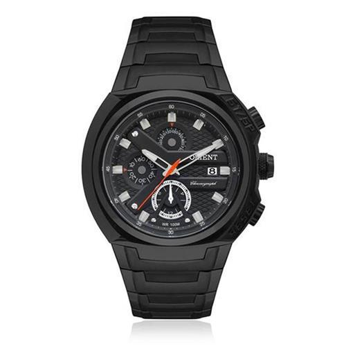 Relógio Masculino Orient MYSS004 P1PX Preto