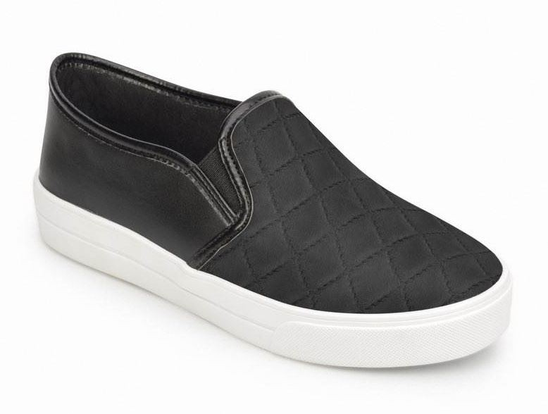 Slip On Dumond Matelassê