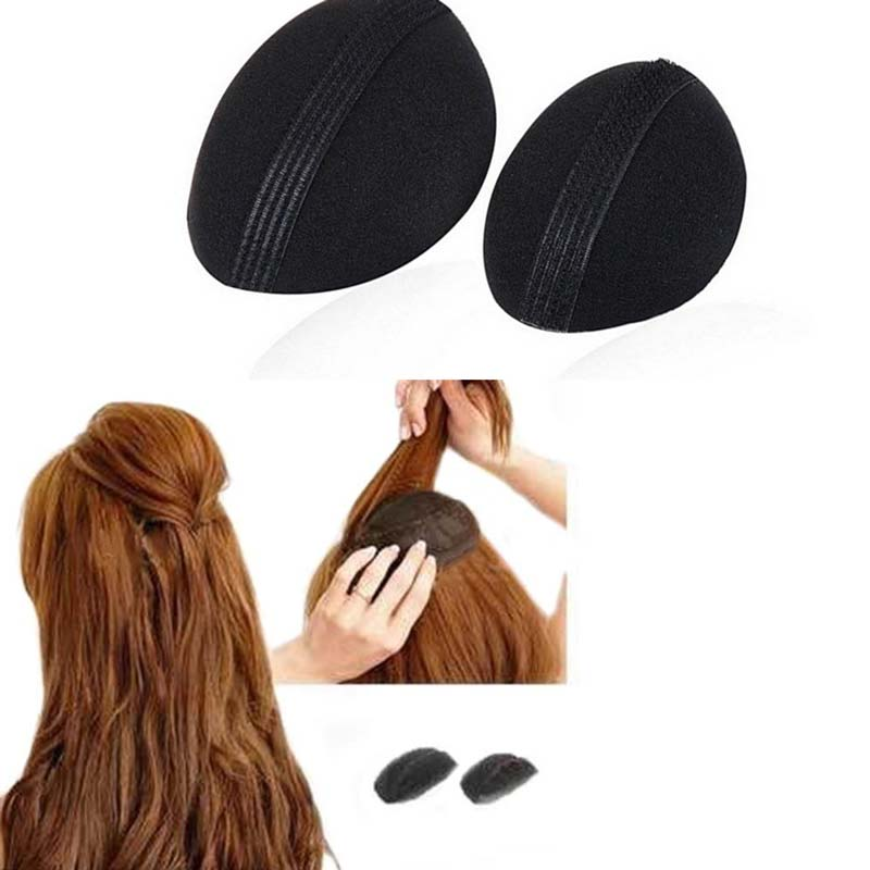Volume Hair - Acessório de Cabelo para Topete e Volume